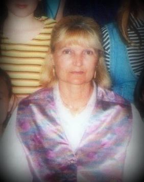 Učiteljica Danica Tonković