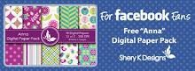 Free digital Papiere