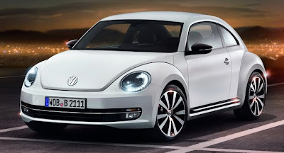 2012 Vw Beetle Owners Manual