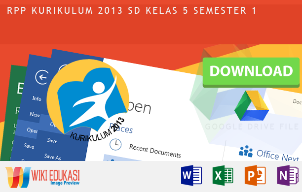 RPP KURIKULUM 2013 SD KELAS 5 SEMESTER 1 - Peristiwa Dalam Kehidupan Hasil Revisi Terbaru 2015