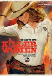 Assistir Killer Women 1 Temporada Dublado e Legendado
