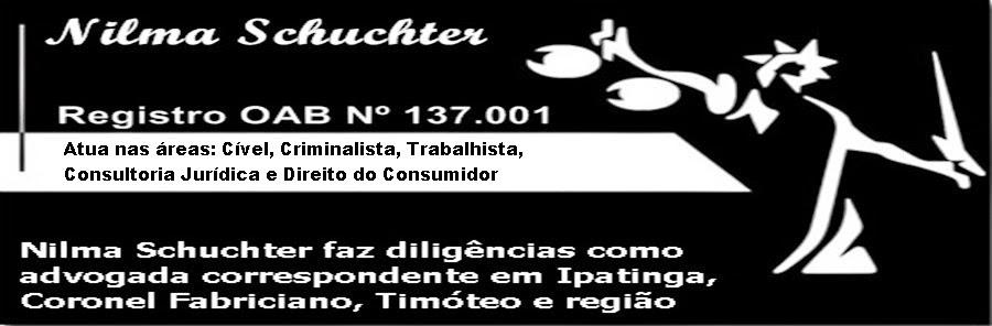 Nilma Schuchter Advocacia