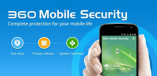 360 Mobile Security & Antivirus