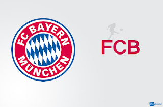 FC Bayern Munchen Logo HD Football Wallpaper