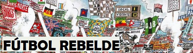 Ftbol Rebelde