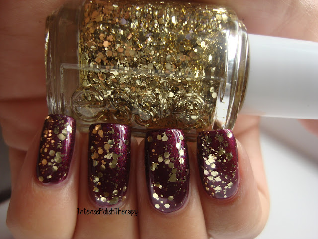 Essie - Rock At The Top