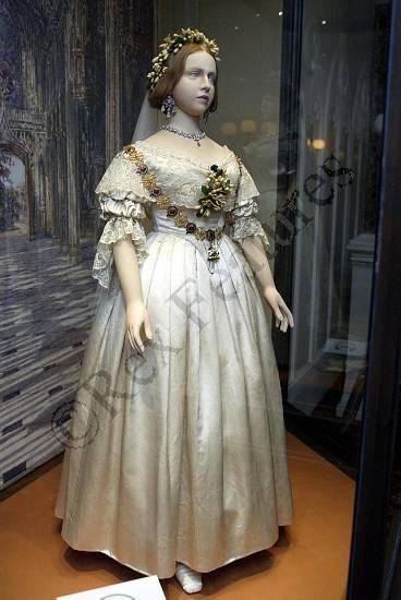 Royal Wedding Gowns from Past to Present - The White Room Birmingham