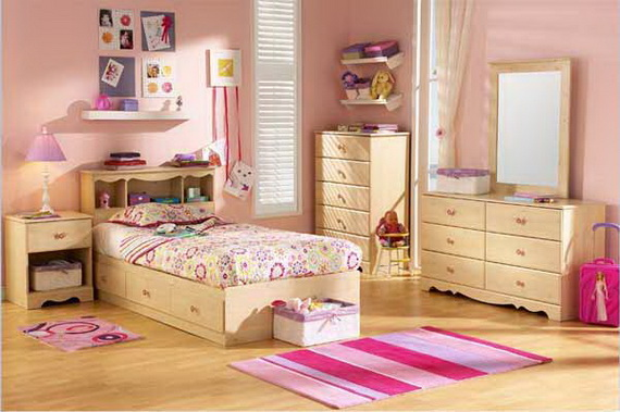 Design Ideas For Bedrooms