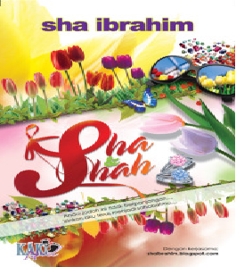 Sinopsis novel Sha & Shah Drama Astro