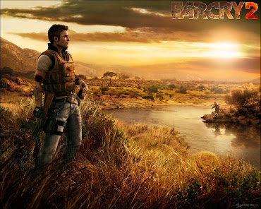 #27 Far Cry Wallpaper