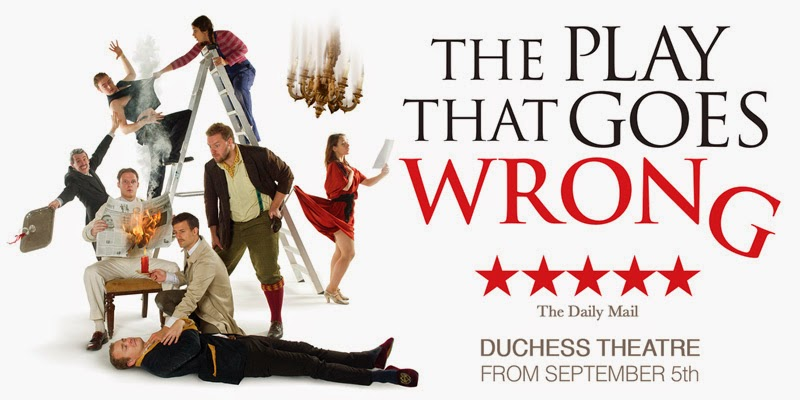 a review of the play the