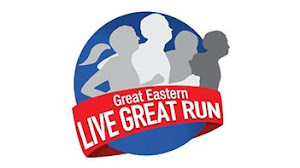 Great Eastern Live Great Run 2018 - 27 October 2018