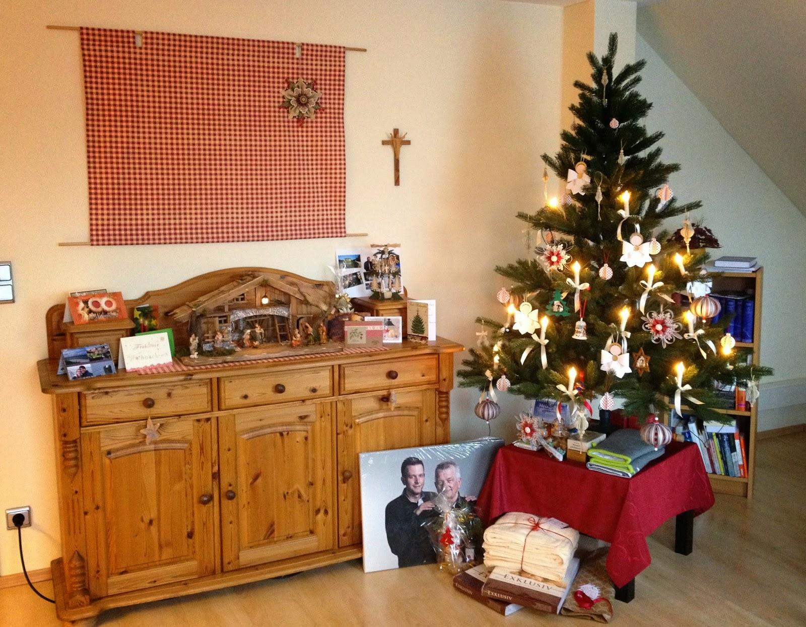 Kreativstudio Annett: Unser Weihnachten