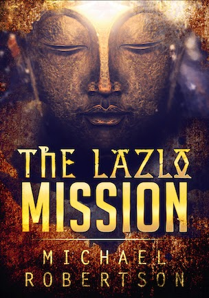 book cover of The Lazlo Mission