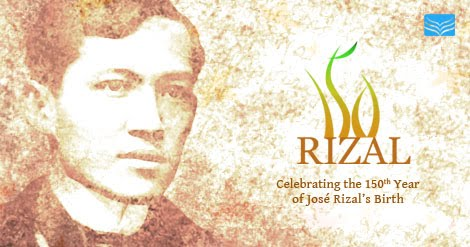 Rizal Day (Araw ni Gat Joze Rizal)