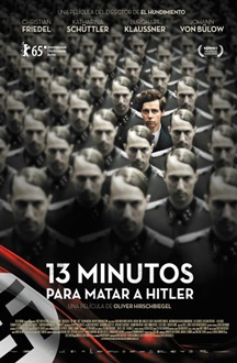 13 minutos - BluRay 1080p (Dublado e Legendado) 2017 - Mega | BR2Share | Uptobox | Torrent