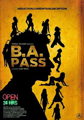B.A. Pass 2012 full movie watch online