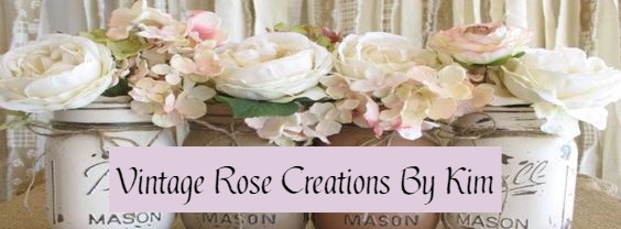 Vintage Rose Creations by Kim