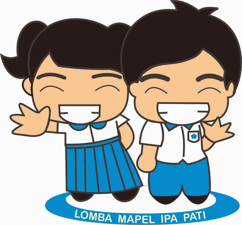 Lomba Mata Pelajaran Ipa Tingkat Sd Mi Dan Smp Mts Tahun 2014 Mgmp Ipa Pati