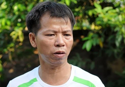 Nguyễn Thanh Chấn: 'Tôi sợ phải đi tù trở lại'