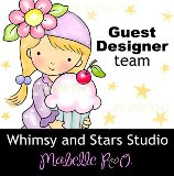 Whimsy and Stars Studio DT