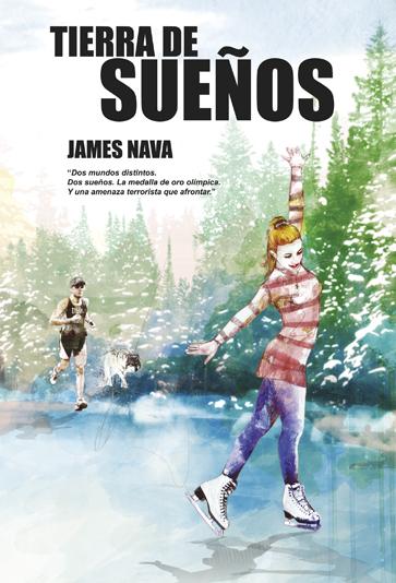 'Tierra de Sueños' de James Nava