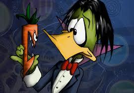 Count Duckula Smart Cartoon