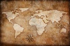 Geografía 2º Bach. y 3º ESO I