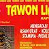 Tawon Liar Kapsul