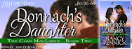 Donnach's Daughter