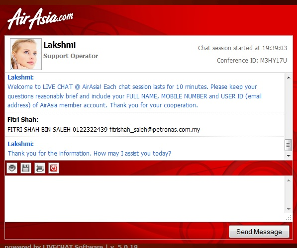 how to change date and time air asia without charges