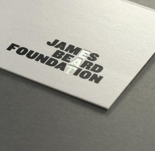 10 Foil Stamped Business Card Design For Inspiration Jayce O Yesta