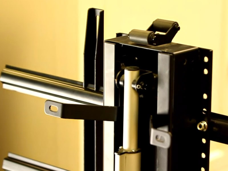 tv lift mechanism amazon with swivel repair the whisper ii rises occasion