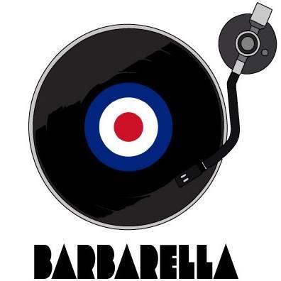 BANDA BARBARELLA