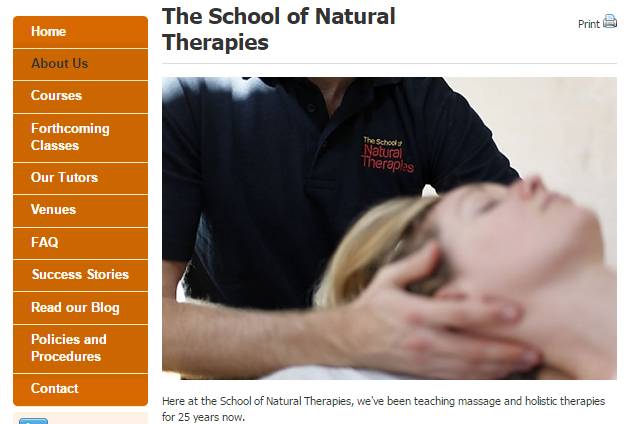 Schoolofnaturaltherapies