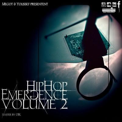 VA - Emergence Hip Hop Vol.2 (2015)