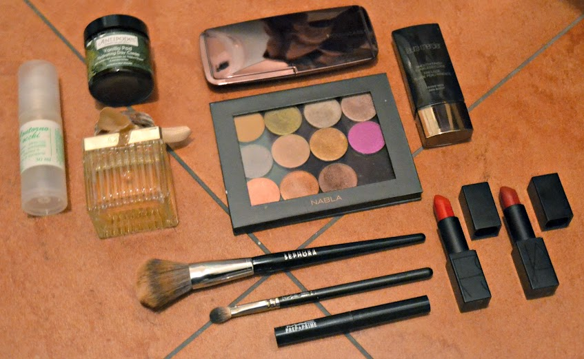 10 Beauty Finds of 2014 So Far