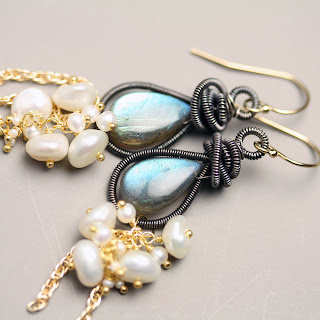 https://www.etsy.com/listing/169430493/long-labradorite-earrings-wire-wrapped?