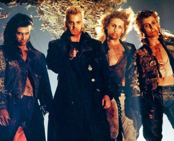 10 ejemplos de vampiros que no brillan al sol - Jovenes Ocultos