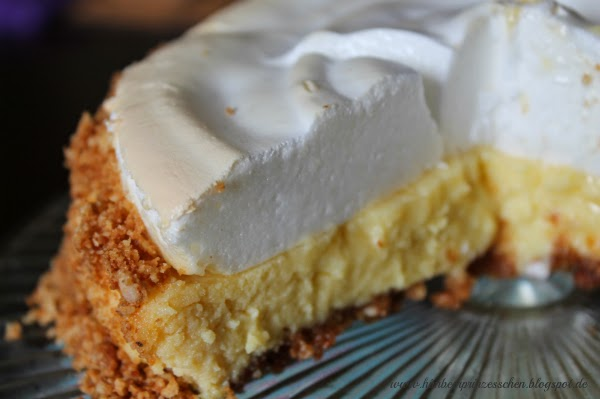 Saint Augustine Florida Key Lime Pie Foodblog