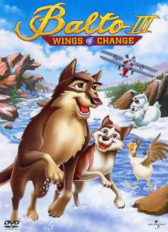 Balto III: Wings of Change movie