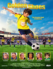 Golden Shoes (2015) [Latino]