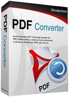 Download Gratis Softwere Wondershare PDF Edition 3.6 Full Version