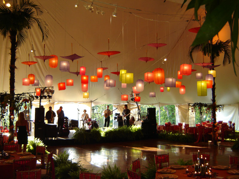 The best wedding decorations wedding dance floor for The best wedding decorations