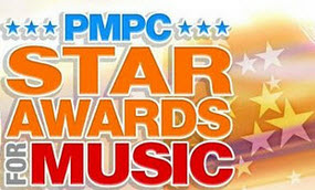 4th PMPC Star Awards for Music 2012 Complete list of winners