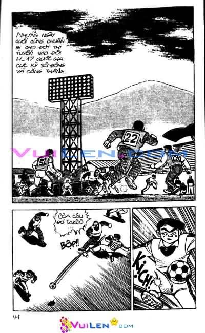 Jindodinho - Đường Dẫn Đến Khung Thành III  Tập 12 page 94 Congtruyen24h