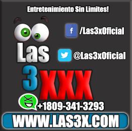 WWW.LAS3X.COM
