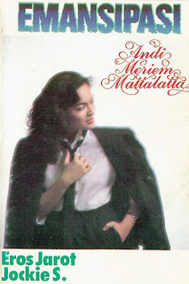 ANDI MERIEM MATALATTA Emansipasi 1984