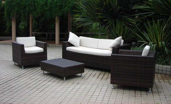 Wicker Resin Patio Furniture