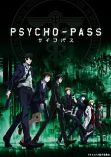 Lista de capitulos Psycho-Pass